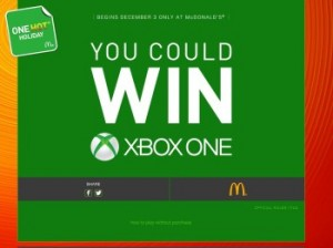 McDonalds Ad 01