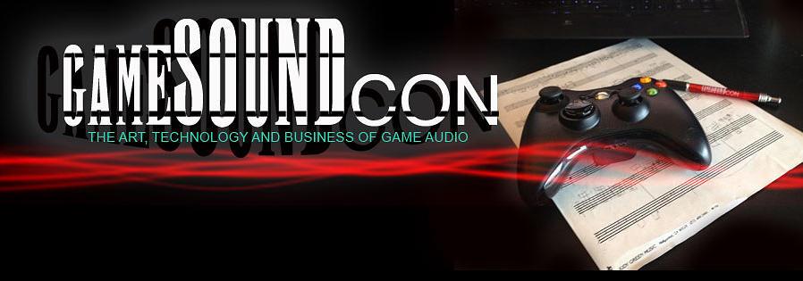 GameSoundCon2014
