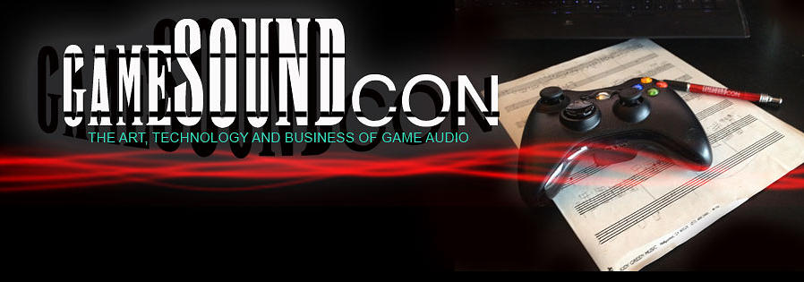 GameSoundCon2014